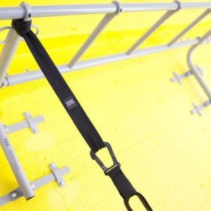 TRX Xtender hanging from a all mount