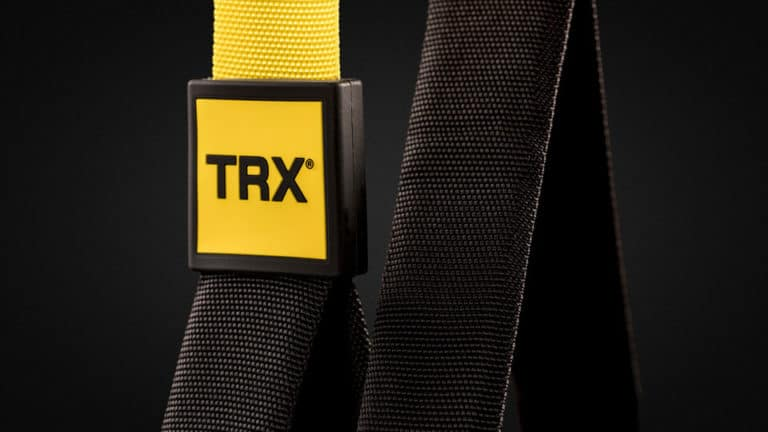 TRX Romanian Deadlift